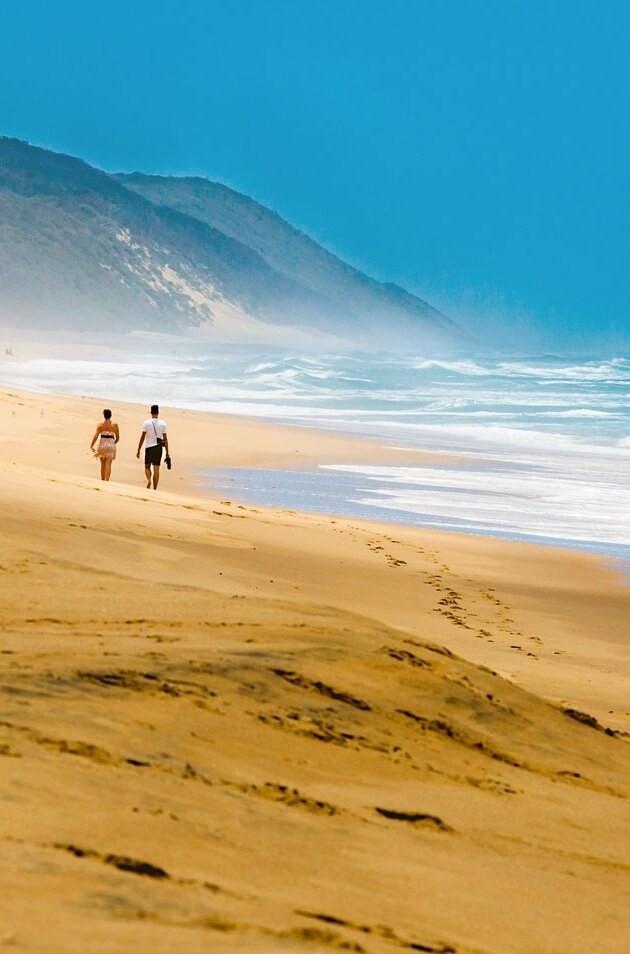 Pláž-v-iSimgalizo-Wetland-Park_